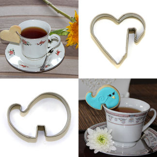 Cup Sitter Cookie Cutters